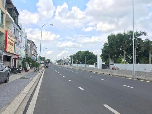 Tuyến đường liên phường