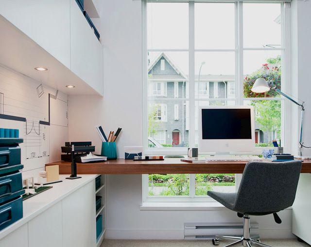 gợi ý thiết kế góc làm việc tại nhà tràn đầy cảm hứng mùa Covid