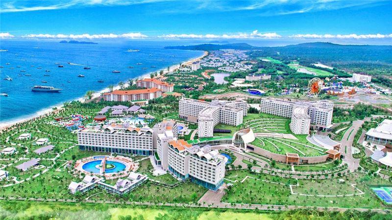 """Phú Quốc chính thức """"lên đời"""" thành phố"""