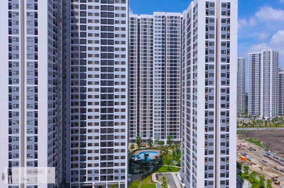 Hàng loạt dự án bất động sản đang được xây dựng, tạo nên điểm nhấn cho nhiều đô thị lớn.