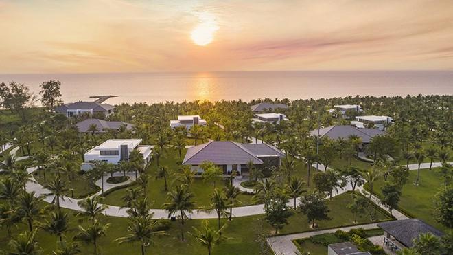 Bất động sản nghỉ dưỡng trở thành kênh đầu tư thu hút bậc nhất tại Phú Quốc