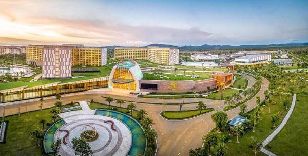 Dự án Shoptel, Condotel Phú Quốc dự kiến sẽ chính thức ra mắt vào năm 2019.