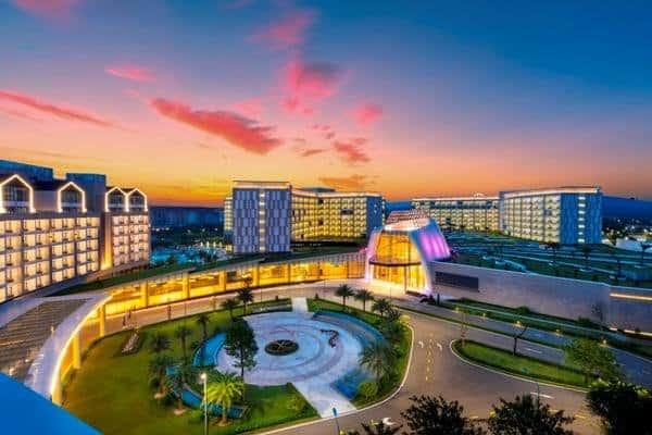 Những thay đổi về diện mạo của Phú Quốc nhờ vào định hướng phát triển của Nhà nước.
