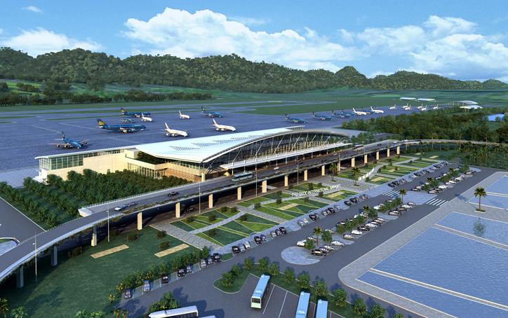 Kết quả hình ảnh cho Phú quốc nâng cao cơ sở hạ tầng
