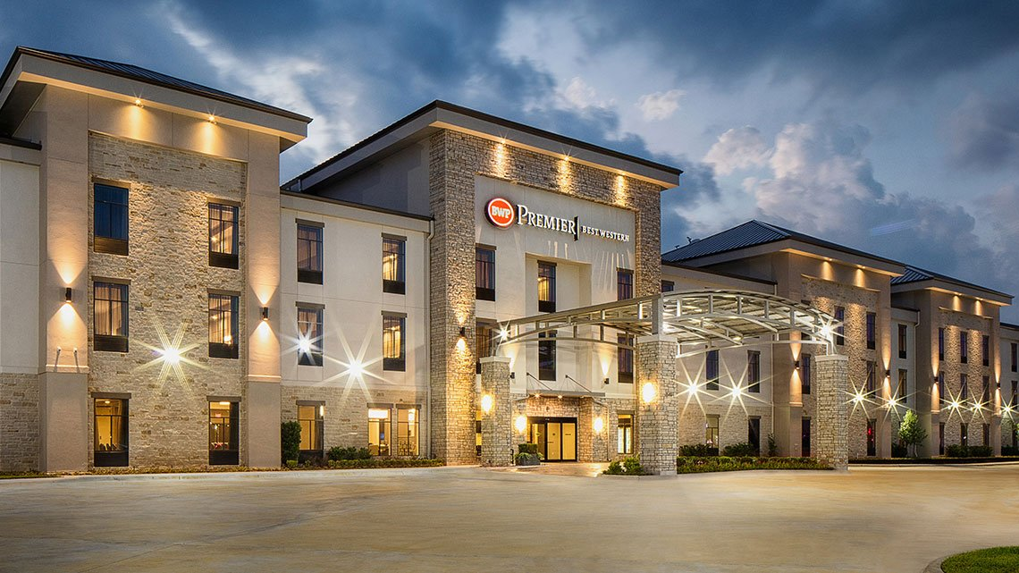 Trụ sở Best Western Hotels and Resorts